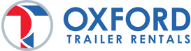 Oxford Trailer Rentals Logo